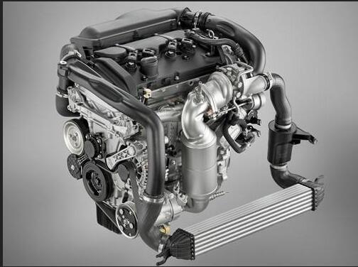 涡轮增压器结构是什么,涡轮增压器结构原理