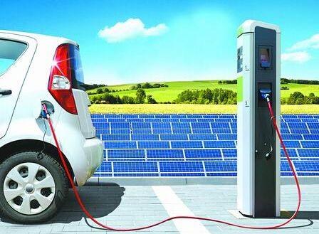 电动汽车是不是直接充电的,知识介绍