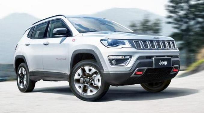 jeep紧凑型全新suv,jeep指南者登场