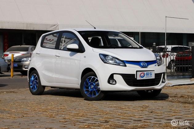 迎接补贴退坡 长安新能源全系价格不变/涉及四款车型