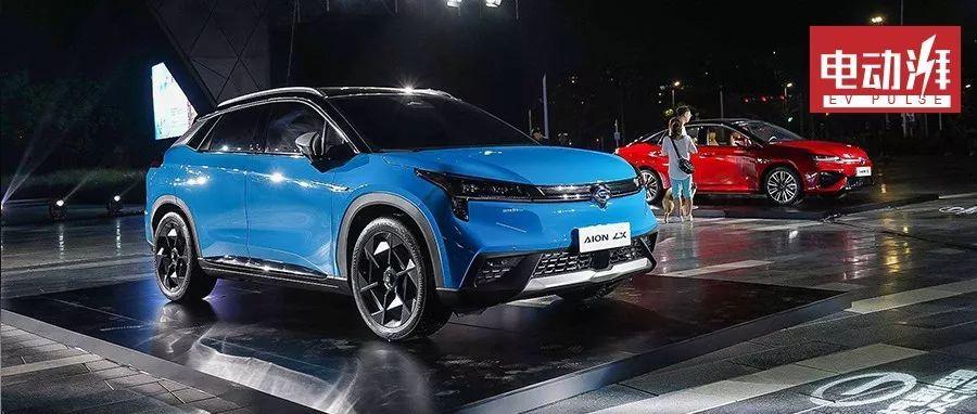 成都车展7款重磅新能源车前瞻,其中一台SUV纯电续航超600公里