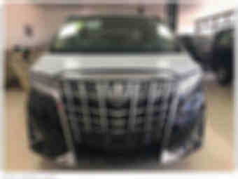 埃尔法双擎版到店销售 80.5万起/加价10万左右提车-图2