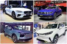年末压轴即将上市的新能源车型值得一看
